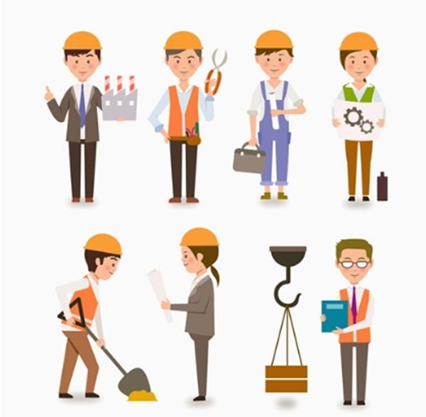 일용직 근로자도 4대보험 가입조건
